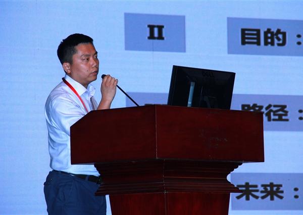 阿里云数据智能中国区业务总经理郑斌例举实证阿里云AI创新应用